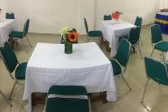 Laboratorium Program Studi Jasa Boga